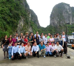 Vietnam Group Marriage Conference